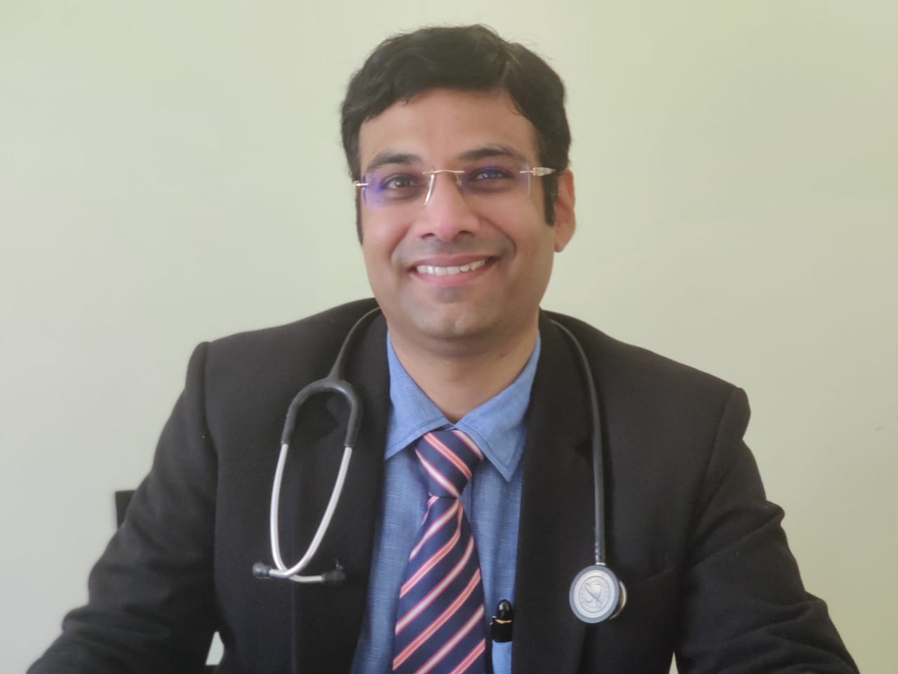 Cardiac Surgeon In Pune Heart Specialist In Pune Dr Ashish Dolas